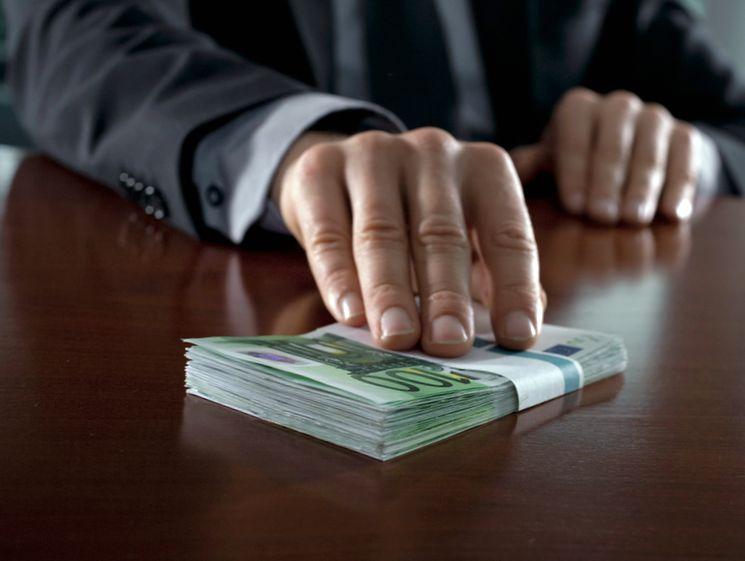 Что такое коммерчский подкуп
