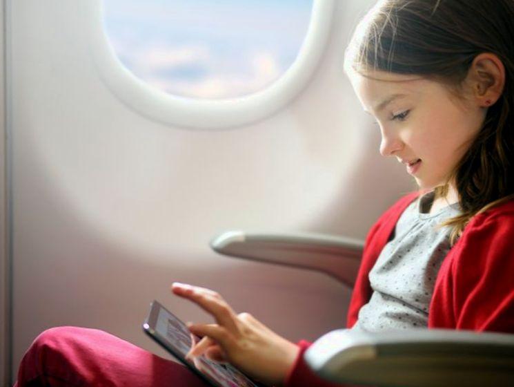 Как оформить выезд ребенка за границу
