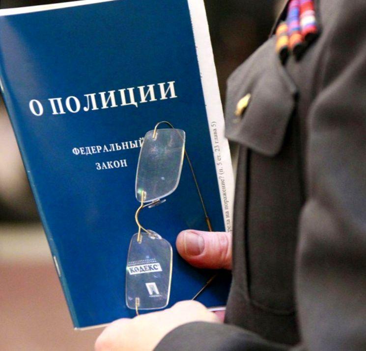 сроки рассмотрения заявления в полицию