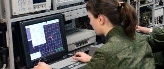 Контрактная служба в армии для женщин