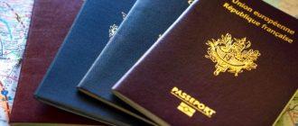 Можно в России иметь двойное гражданство