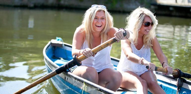 Налог на весельные лодки не будет введён