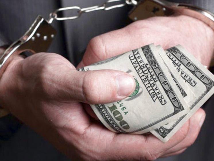 Ответственность за коммерческий подкуп