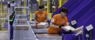 Таможня предлагает ввести пошлины со всех заграничных онлайн-покупок с 2020 года