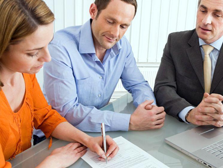 Продажа квартиры с переуступкой прав