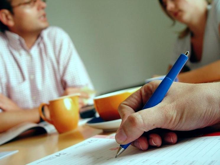 Образец письма о расторжении брачного договора