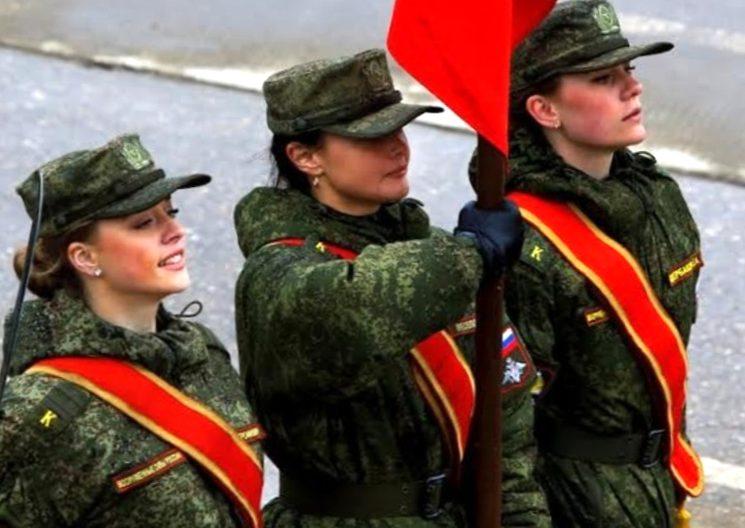 Граждане подлежащие призыву на военную службу