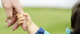 Социальная поддержка детей, оставшихся без попечения родителей