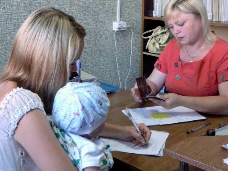 Меры социальной поддержки предусмотренные малоимущих
